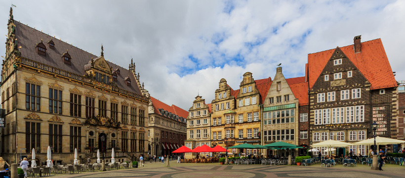 Bremen, y A.Savin (Wikimedia Commons · WikiPhotoSpace) (Own work) [FAL], via Wikimedia Commons